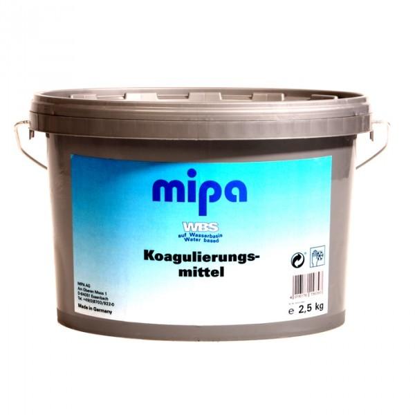 Mipa WBS Koagulierungsmittel 2,5kg Wasseraufbereitung