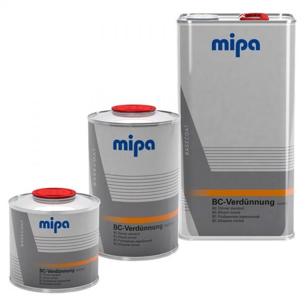 Mipa Verdünnung BC für konventionellen Basislack