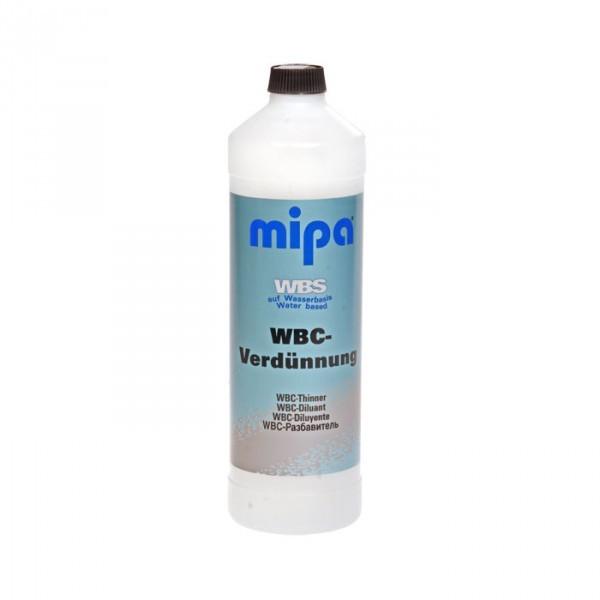 Mipa WBC Verdünnung für Wasserbasislacke Autolack