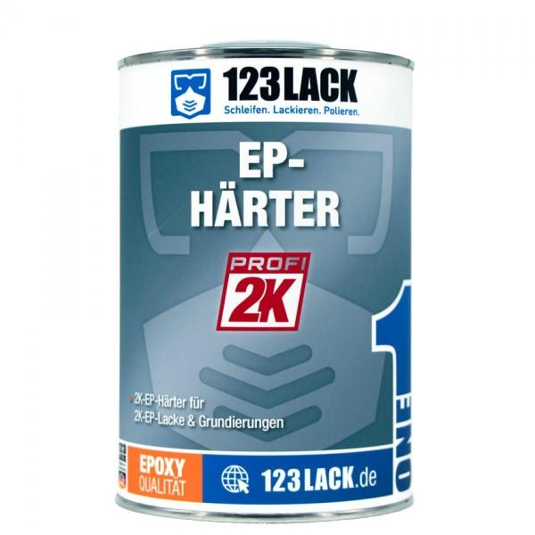 EP-Härter 1 Liter Epoxy 123Lack