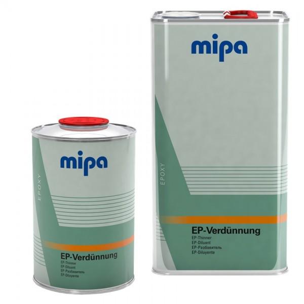 Mipa Verdünnung EP 1L Dose oder 5L Kanne