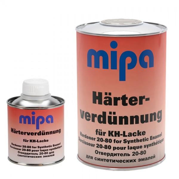 Mipa Härterverdünnung Trocknungsbeschleuniger für Kunstharzlacke