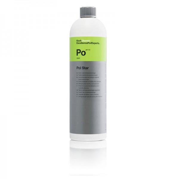 Leder & Polster Reiniger Pol Star Koch-Chemie 1 Liter