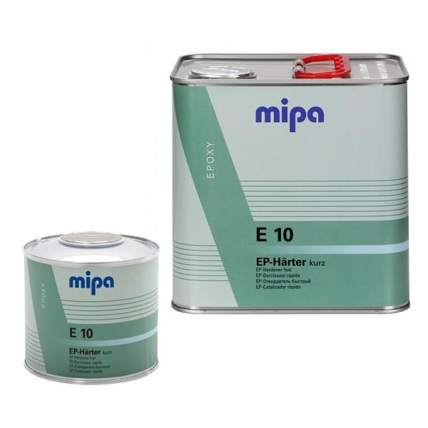 Mipa EP-Härter E10 kurz 0,5l oder 2,5l