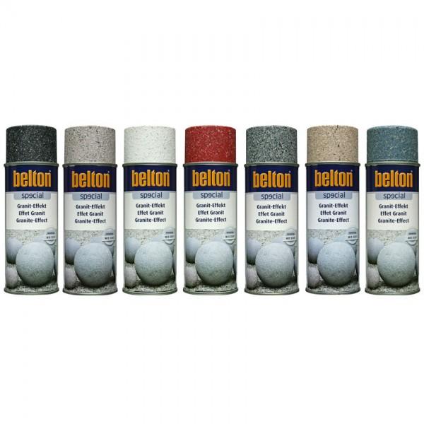 Belton Granit Effekt Spraydose 400ml
