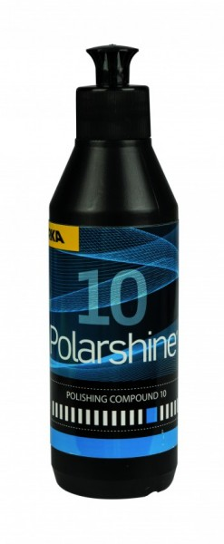 One Step Politur Polarshine 10 Mirka 250ml oder 1L