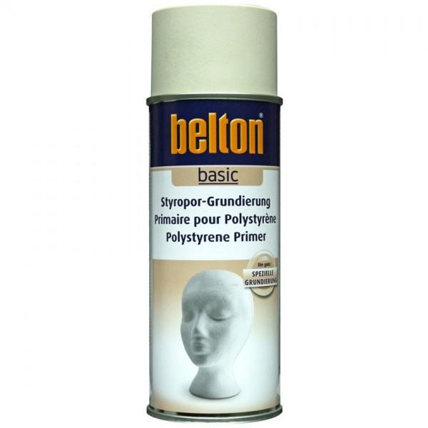 Belton Styropor Grundierung Spraydose 400ml