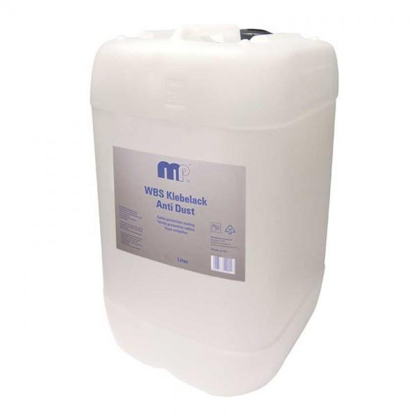 Klebelack für Lackierkabinen 5 Liter MP WBS Anti Dust