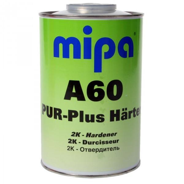Mipa PUR Plus Härter A60 zum Rollen oder Streichen für 2K Acryllack