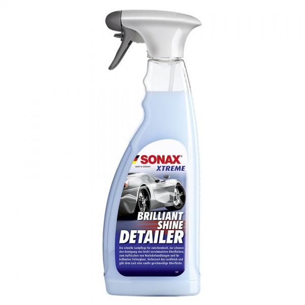 SONAX Auto Lackpflege BrilliantShine Detailer 750 ml Xtreme