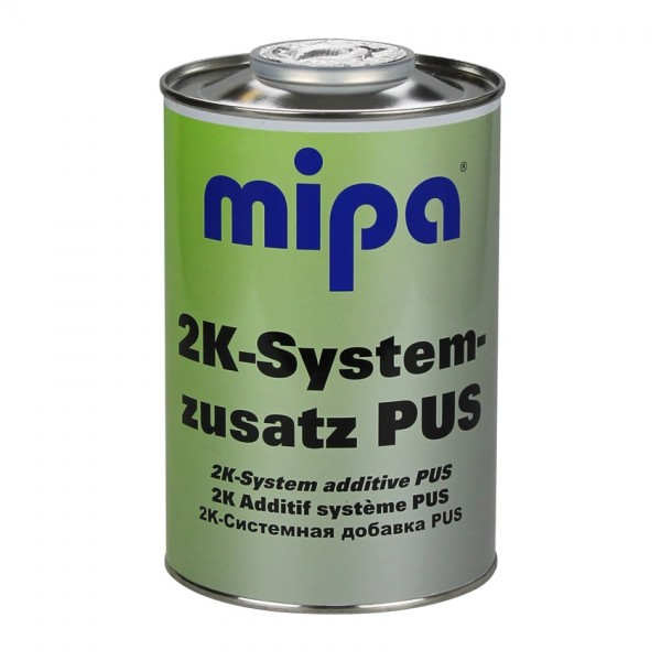 Mipa 2K-Systemzusatz PUS 1 Liter