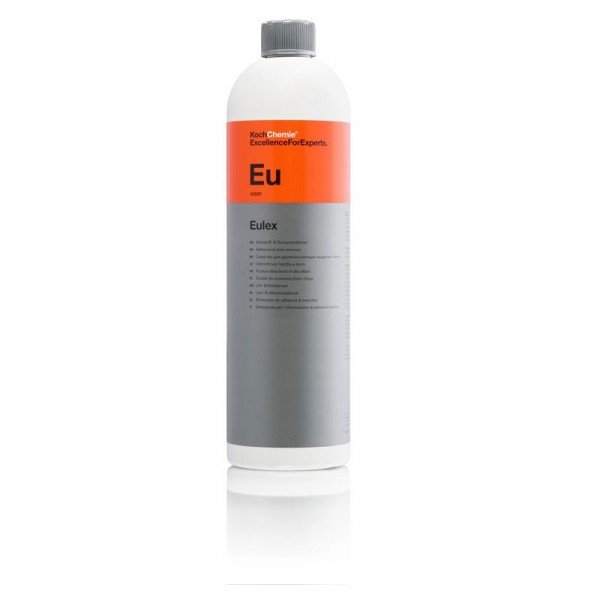 Klebstoff Entferner Koch-Chemie Eulex 1 Liter