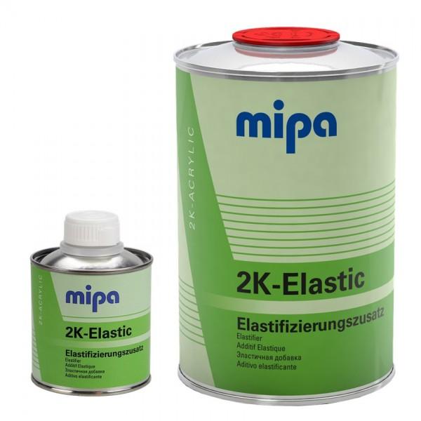 Weichmacher Zusatz Mipa 2k Elastic